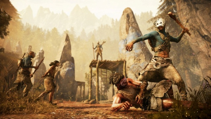 Game Awards Far Cry Primal