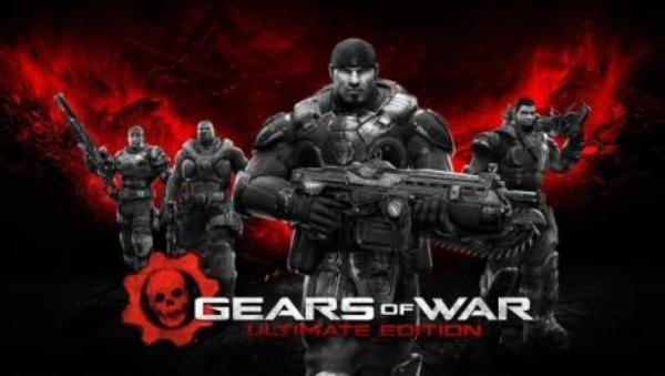 Ultimate Edition новички Gears Of War