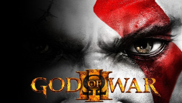 God of War кратос