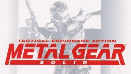 Metal Gear Solid Unreal Engine 4