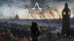 Вести о Assassin's Creed: Victory