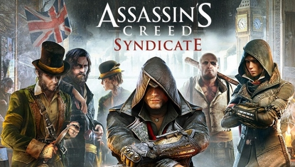 Что ожидать от Assassin's Creed: Syndicate