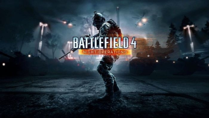 Battlefield 4: Night Operations обзор