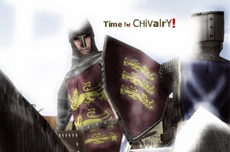 Мод Chivalry: Total War на Rome: Total War