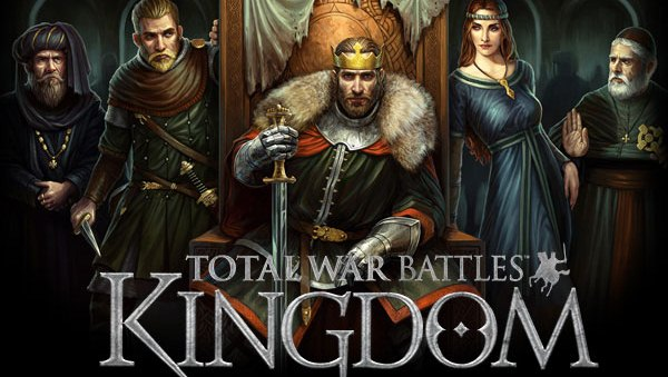 Total War Battles: KINGDOM - бета версия вышла!