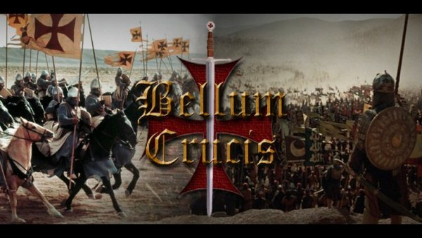 Обзор мода Bellum Crucis 7.0 на Medieval II: Total War