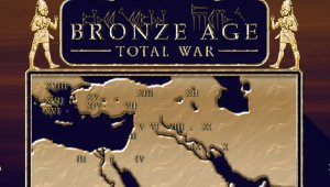"Обзор мода на Rome Total War - ""Bronze Age"""