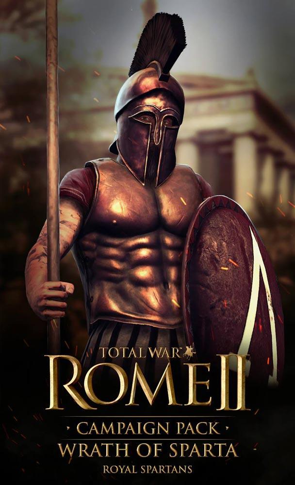 rome 1 total war как сделать чтоб гоплиты спарты нанимались везде