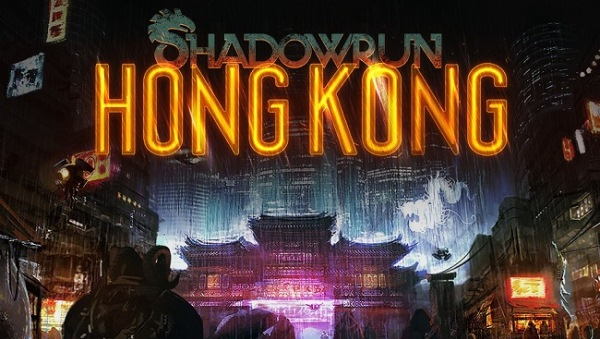 Новинки это недели: Shadowrun: Honkong, Phantom Pain и The White March