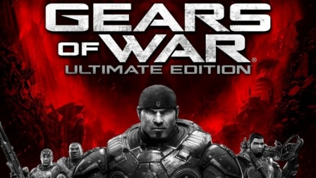 Gears of War: Ultimate Edition на компе