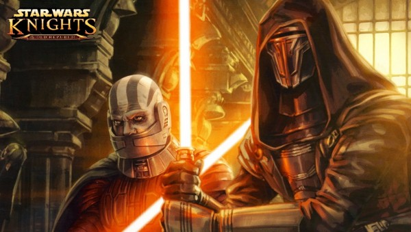 Star Wars: Knights of the Old Republic теперь и на Android