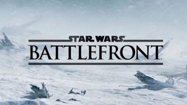 трейлер Star Wars Battlefront