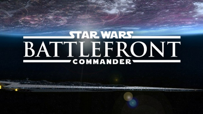 Battlefront Commander