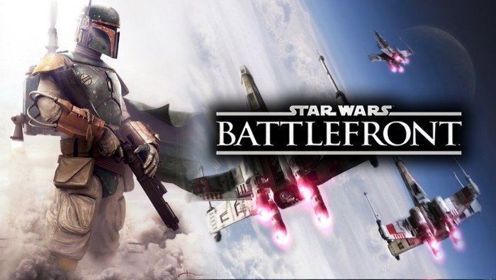 Star Wars: Battlefront продано