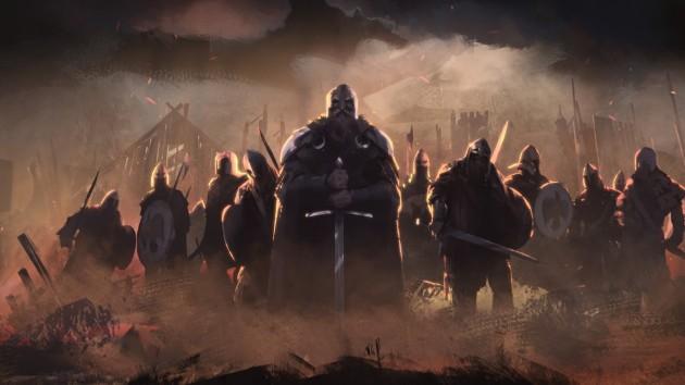 Новая Total War Saga расскажет осражениях закорону Великобритании