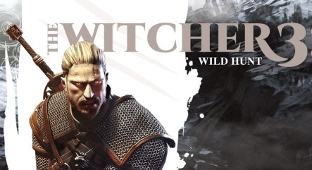 The Witcher 3: Wild Hunt - дата релиза и множество обоев