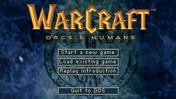 Blizzard отказалась отримейков Warcraft иWarcraft 2