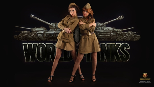 World of Tanks от Amway921  0.9.11