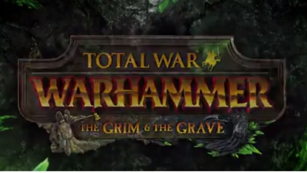 Фальстарт анонса 4 DLC Total War: WARHAMMER - The Grim & The Grave