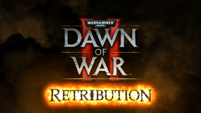 обзор  Dawn of War 2 Retribution