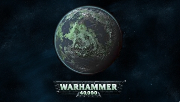 ключи Warhammer 40K: Dawn of War в Steam